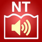 SpokenWord Audio Bible - New Testament icon