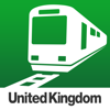 NAVITIME Transit - London UK journey planner for tube, bus and flight