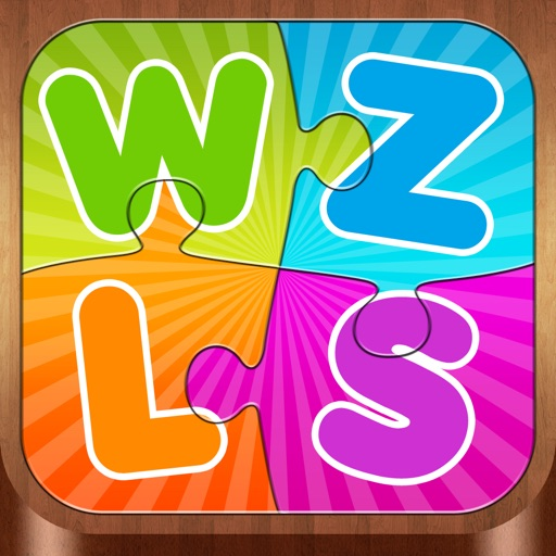 Wuzzles - Guess what's the Rebus Catchphrase Saying & Logic Word Puzzles Game iOS App
