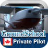 GroundSchool CANADA PSTAR, Private Pilot, and Recreational Pilot Written Exam Prep