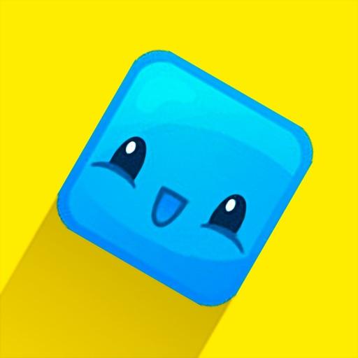 PocketMan GO! - Jump Endless Arcade Game