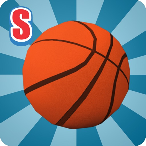 Summer Sports: Basketball iOS App