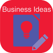 Small Business & Startup Ideas icon