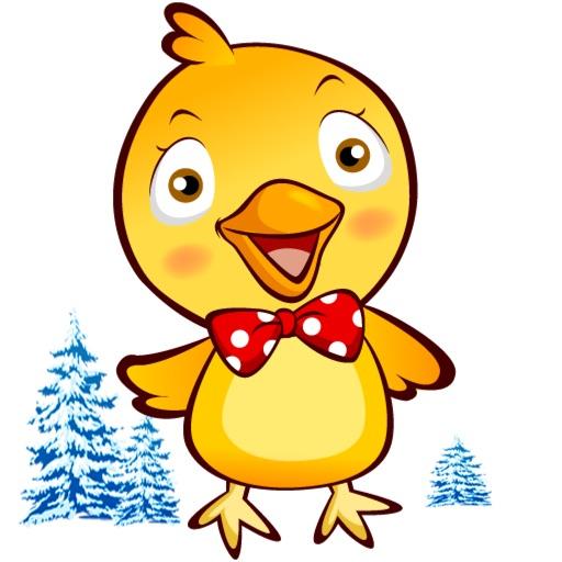 Move Chicken iOS App