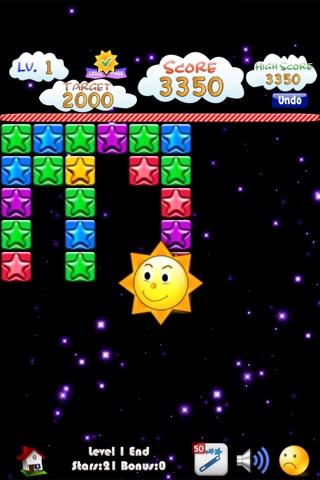 Star Crush screenshot 3