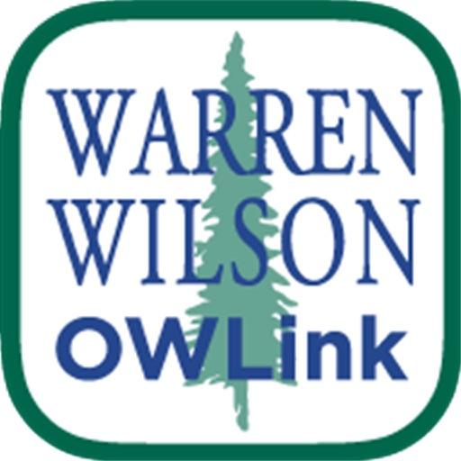 Warren Wilson OWLink iOS App