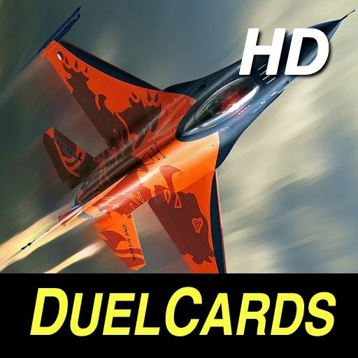 FighterJets HD iOS App