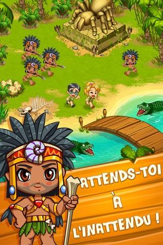 Island Experiment screenshot 4
