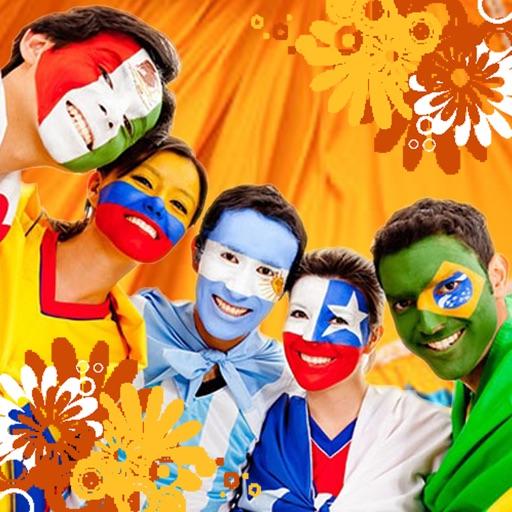 Crazy Chrarades - Latino History Month Edition iOS App