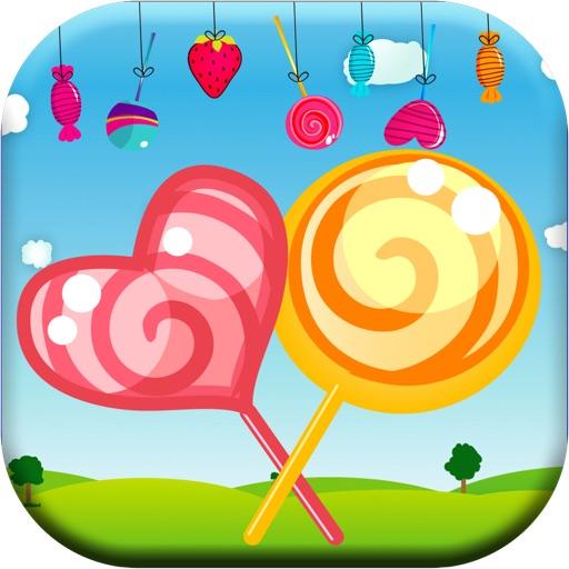 My Little Candy Crack iOS App
