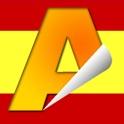 Spanishizer icon