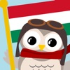 Gus on the Go: Hungarian for Kids