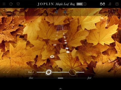 IPlayClassics: Feel classical masterpieces under your fingers! screenshot 1