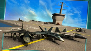 Screenshot #2 pour Jet Plane Parking 3D - Best Free Air Traffic & Aircraft Adventure Simulator