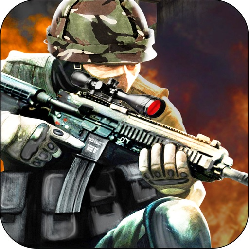 Police Chase Criminal Shooter - Crime City Police Combat iOS App