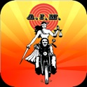 Aid To Injured Motorcyclists icon