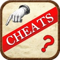 Cheats & Answer For What's The Saying