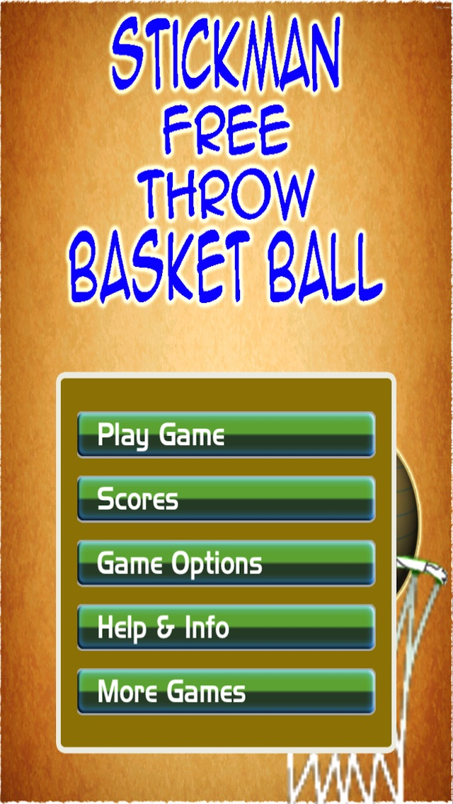 basketball free throw and game Best android basketball games free download  control a sportsman on the playing ground, complete incredible stunts and throw a ball into a basket game features.
