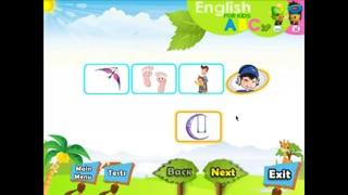 موسوعة تعلم اللغة الانجليزيةلقطة شاشة3