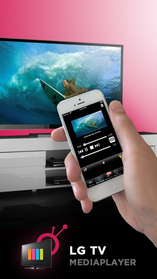 download LG TV Media Player apps 2