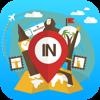 India offline Travel Guide & Map. City tours: Mumbai,Taj Mahal,New Delhi,Bangalore