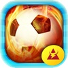 Soccer+: Real Football Champions Cup in Penalty Shootout - Flick League 3D
