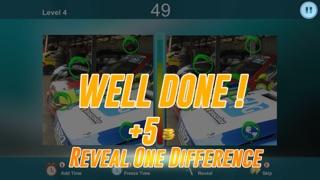 2車での写真スポットの違いゲーム - 写真のパズルゲーム - 違いは何ですか?のスクリーンショット3