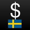 Valutakurser Sverige