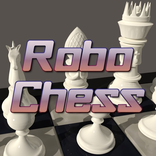 Robo Chess iOS App