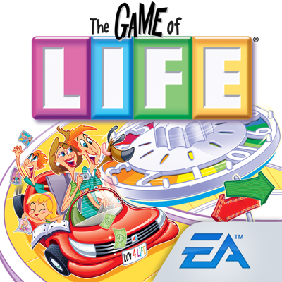 THE GAME OF LIFE™ for iPad app review: an old family favorite
