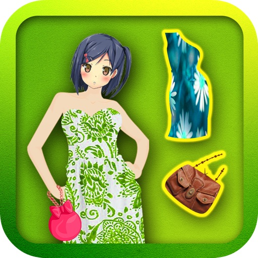 Dress Up Games iOS App