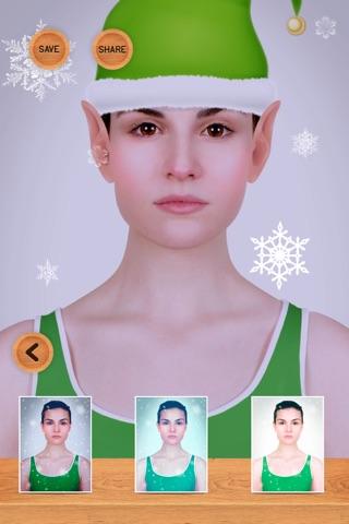 Elf Makeover screenshot 4