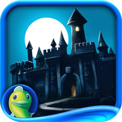 城堡的阴影