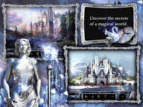 Agaric's Fantasy Fairyland screenshot 3