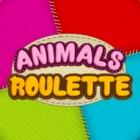 Animals Roulette HD - Ruidos y Sonidos para Niños icon