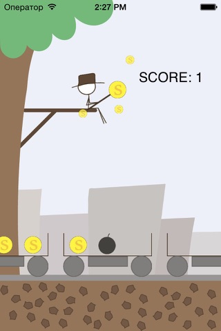 Coin Fisher screenshot 3