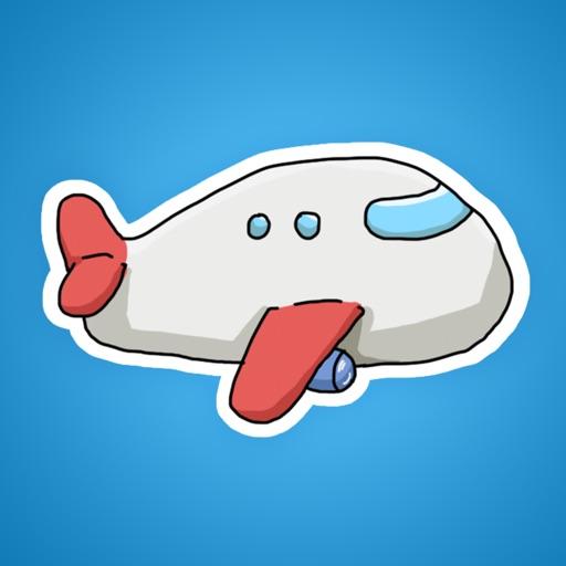 Flappy Plane! iOS App