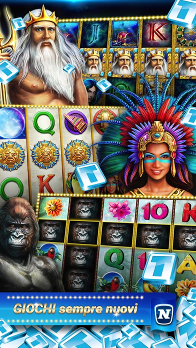 Screenshot of GameTwist Slots2