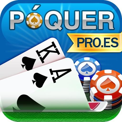 Póquer Pro.ES iOS App