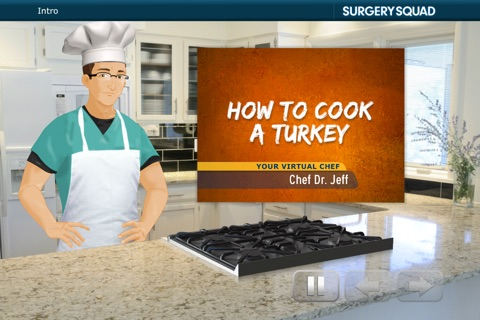 How to Cook a Turkey screenshot 1