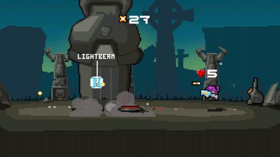 Groundskeeper2 Screenshot