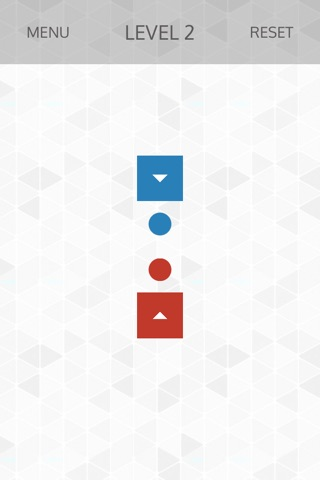 Squares: a game about moving boxes screenshot 4