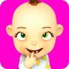 My Baby - Baby Girl Babsy