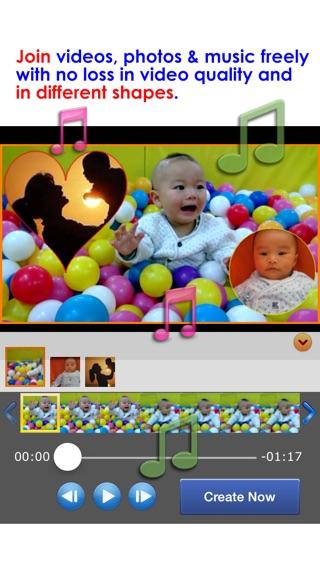 Videos in Video Screenshot
