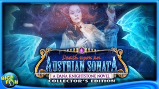Death Upon An Austrian Sonata: A Dana Knightstone Novel - A Hidden Object Adventure-4