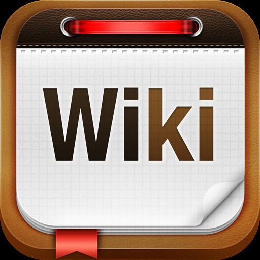 Wiki Offline — A Wikipedia Experience Mac OS X
