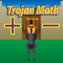 Trojan Math – Addition and Subtraction icon