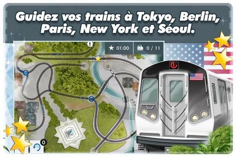 Train Control screenshot 2