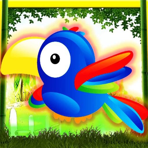 Dodo Bird Jump iOS App