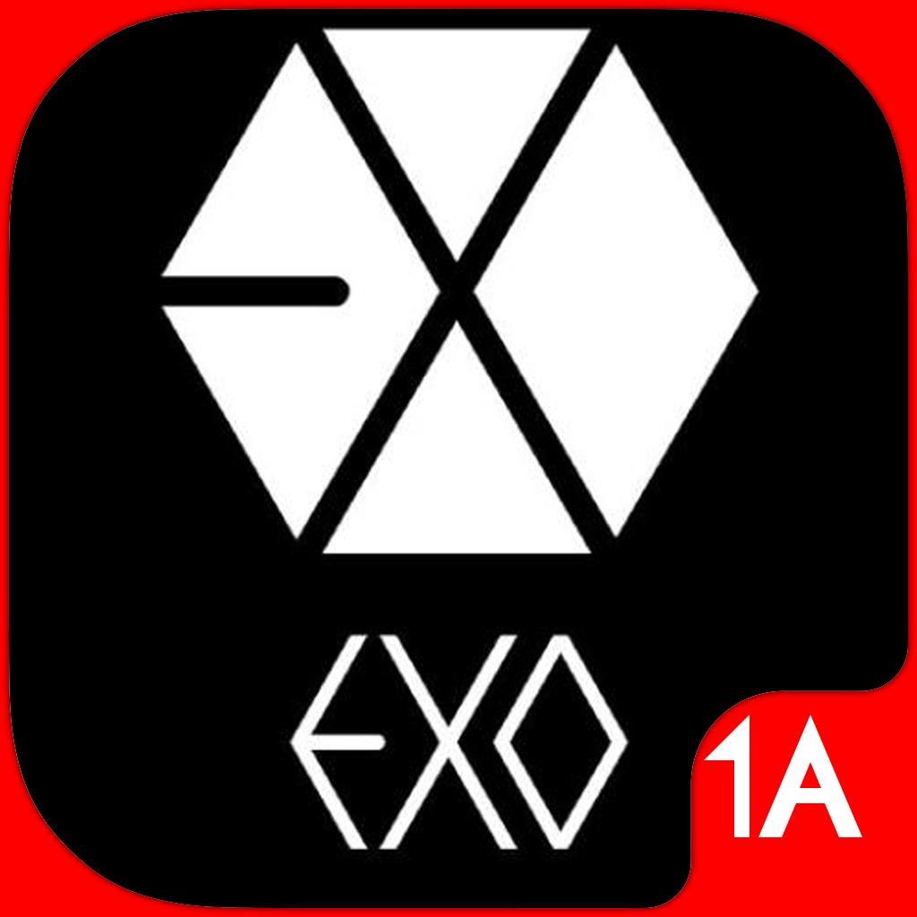 EXO Logo animated wallpaper  YouTube